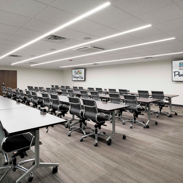 Large Conference / Training Room