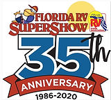 Florida RV SuperShow starts Jan 15, 2020 in Tampa!