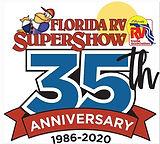 Florida RV SuperShow starts Jan 15, 2020 in Tampa!