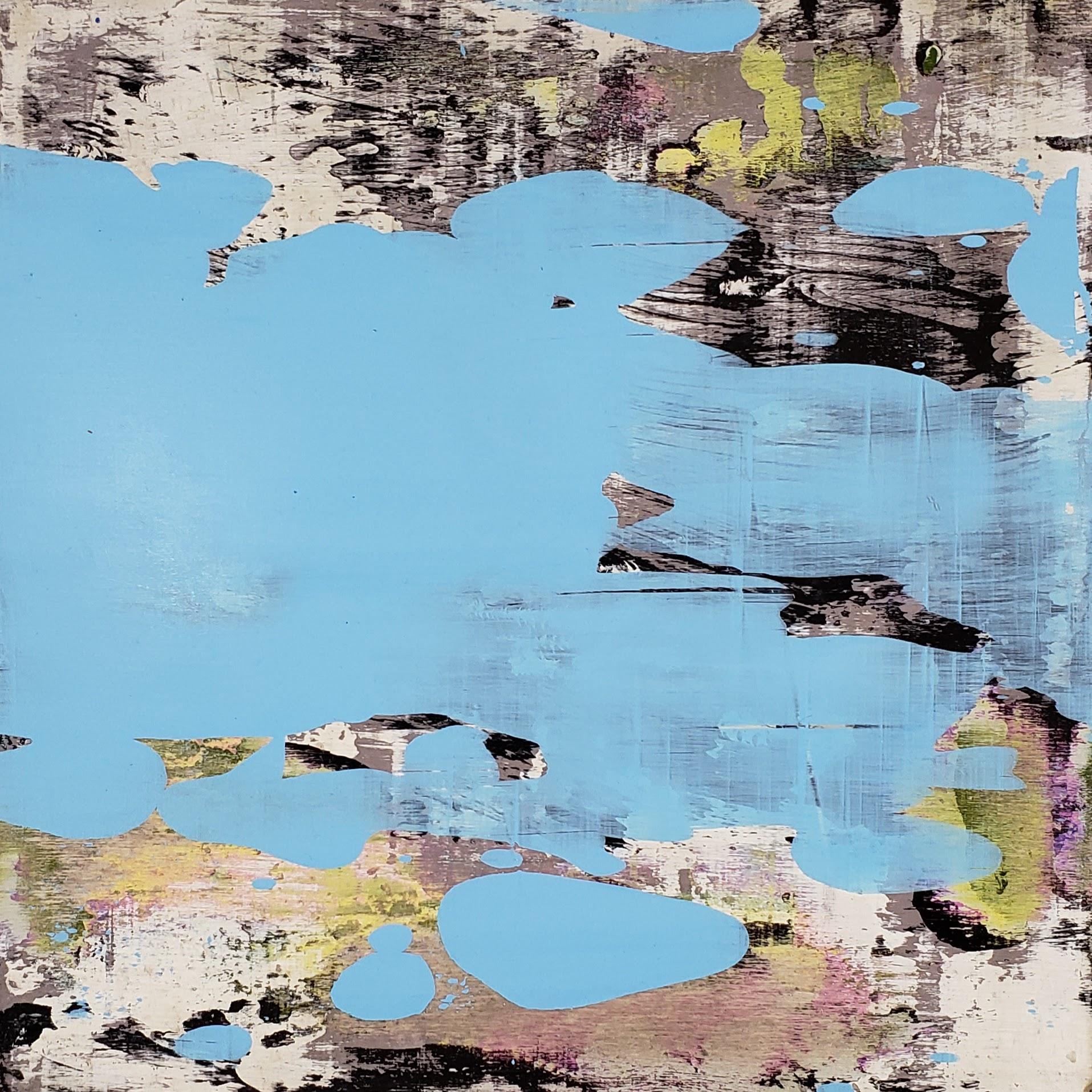 5 - Blue Lagoon