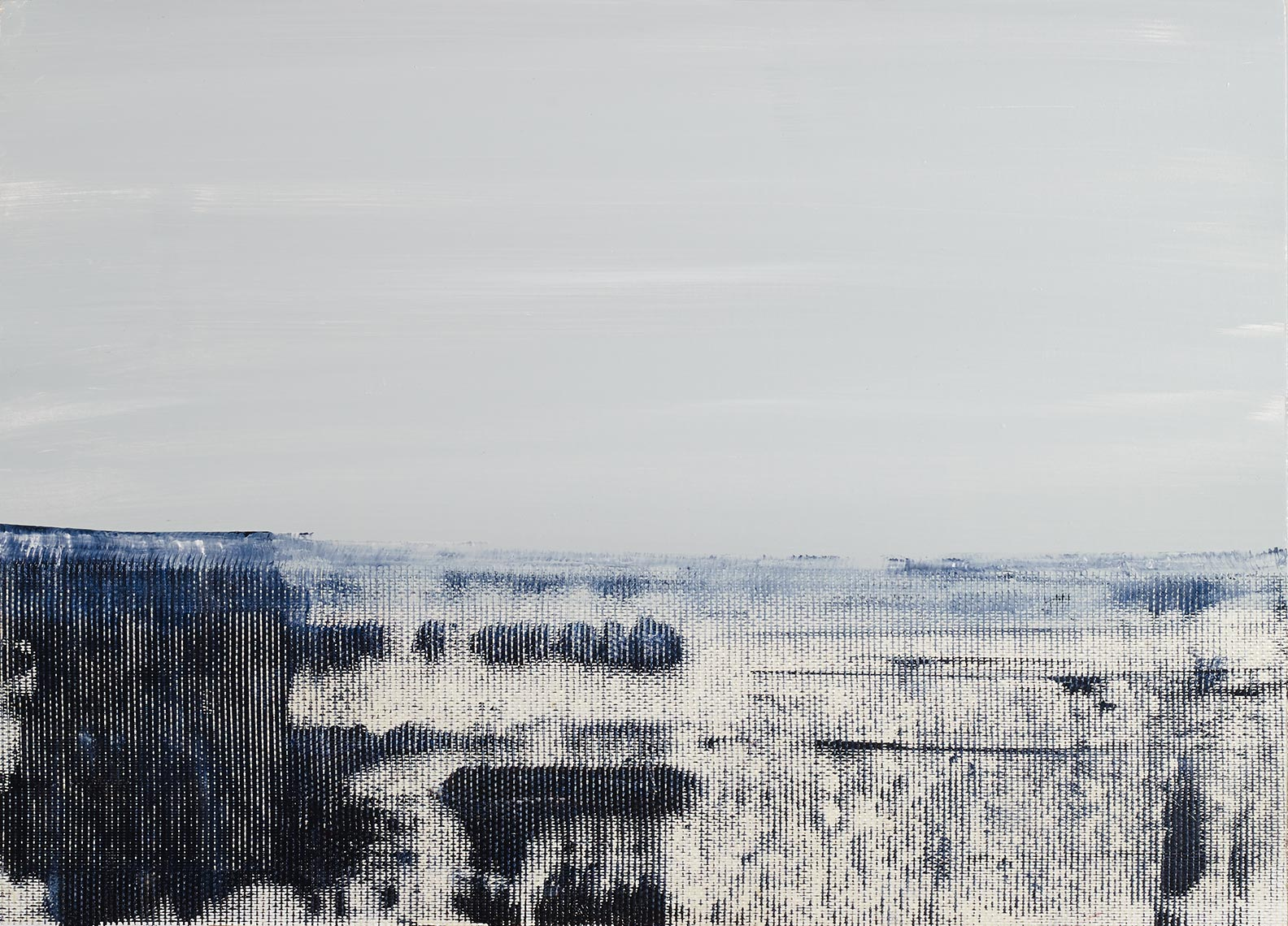 The Grey Marshes