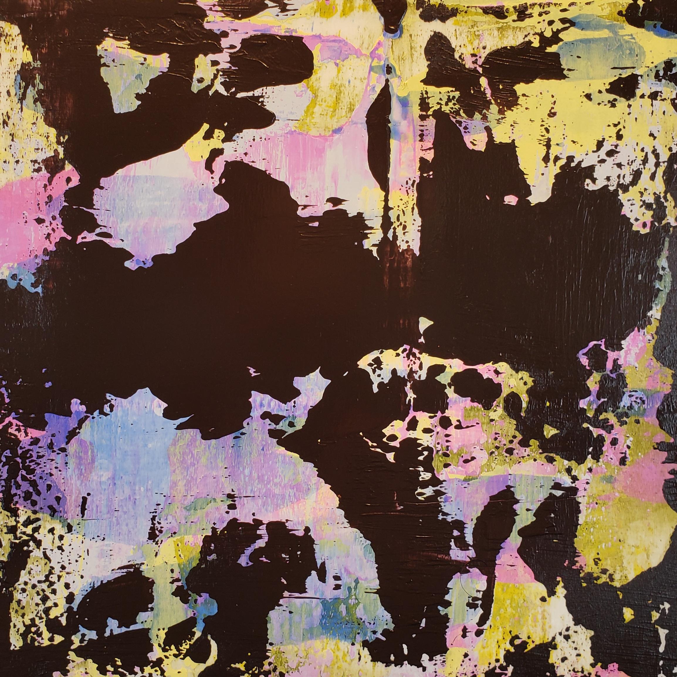 4 - Rorschach Geographic