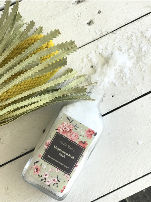 Little Maisy Magnesium Bath Salts