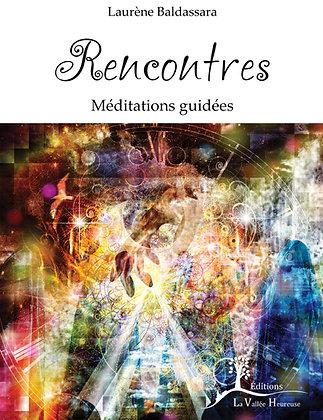 Rencontres - Méditations guidées