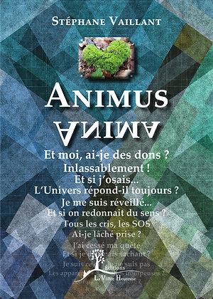 Animus-Anima - EPUB