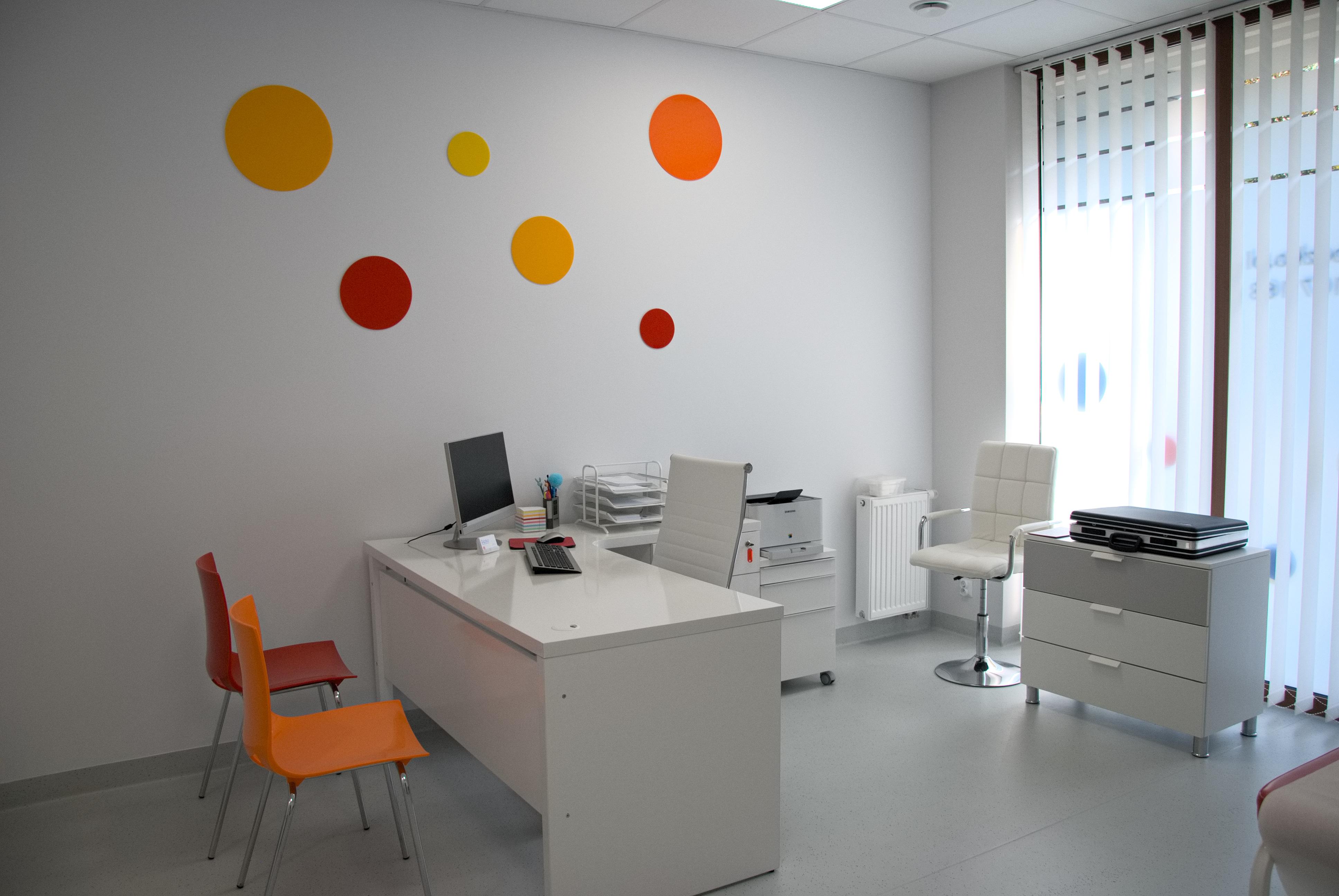 Gabinet Oczko