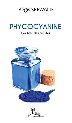 Phycocyanine, l'or bleu des cellules