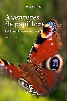 Aventures de papillons