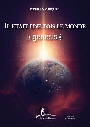 Il était une fois le monde - Genesis - EPUB