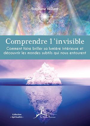 Comprendre l`invisible -Comment faire briller sa lumière intérieure et découvrir