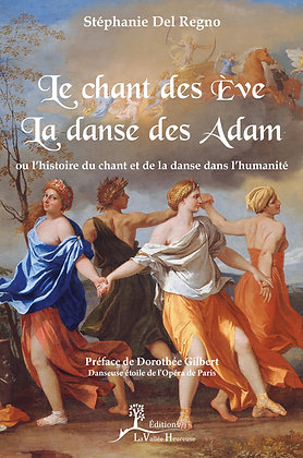 Le chant des Ève, la danse des Adam - EPUB