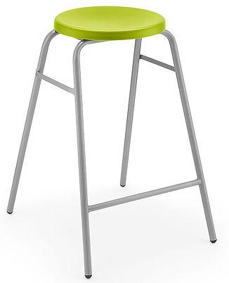 round-top-stool-3qf-grey-frame-angle-3-g