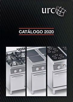 Catálogo Equipamentos 2020