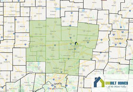 Unibilt Homes Map.jpg
