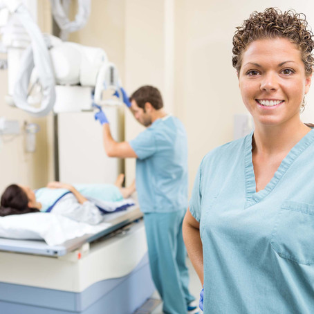 Patient Care Technicians are Vital to Patients and Medical Staff