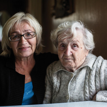 Does Your Loved One Have Dementia?