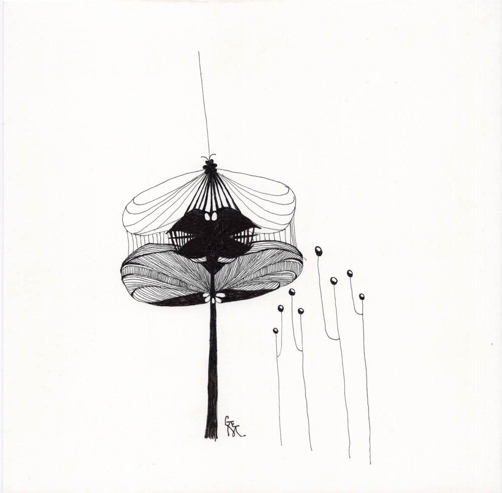 Oddflower 1