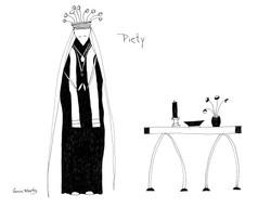 Piety, the Beginning