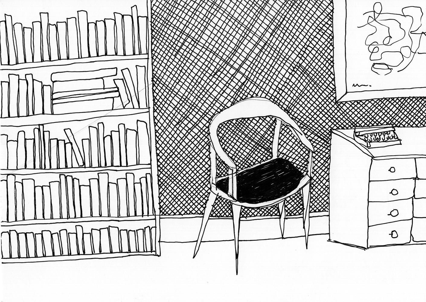 Writer's Corner