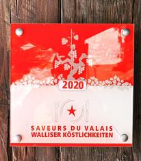 Saveurs du Valais Members