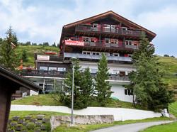 Berghaus Toni in Summer