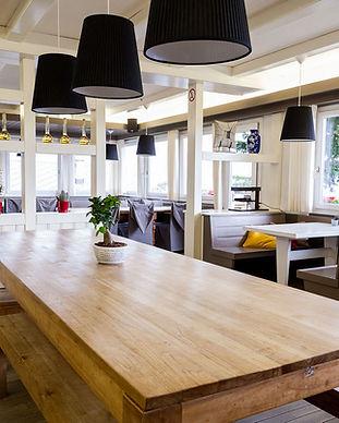 Bereghaus Toni Hotel RestaurantRestaurant