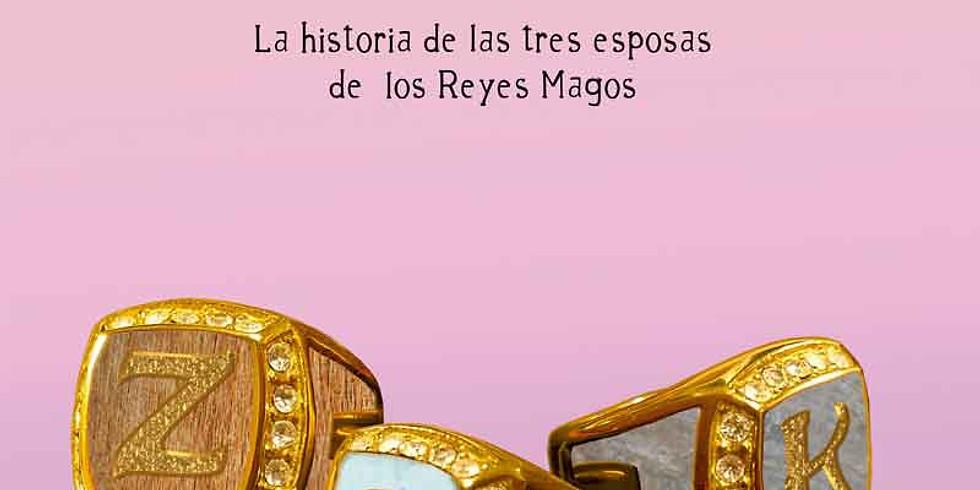 Firma de libros: Luis Alberto Serrano