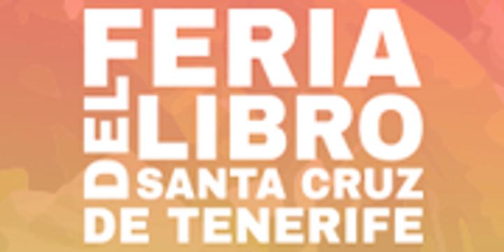 Feria del libro Santa Cruz de Tenerife