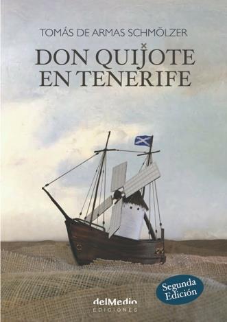 Don Quijote en Tenerife