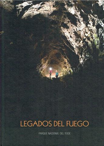 Legados del fuego                       (Parque nacional del Teide)