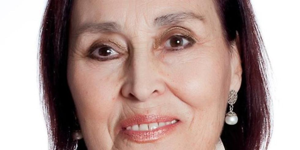 Firma de libros: Ana Beltrán