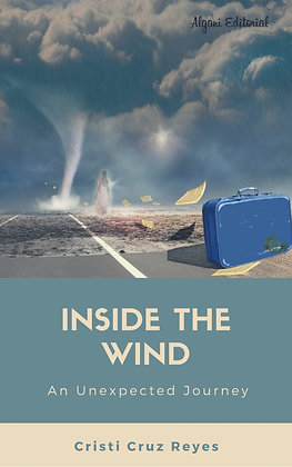 INSIDE THE WIND. An Unexpected Journey.