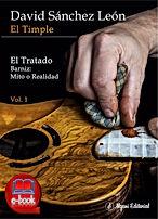 Timple, David Sanchez, Canarias