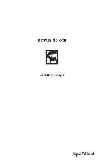 Nevus de ota