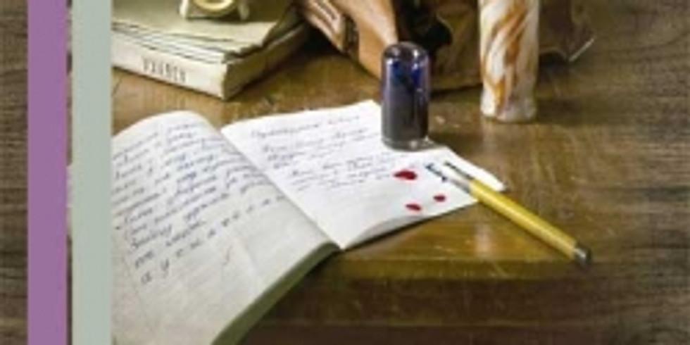 Firma de libros: Carlos Roncero