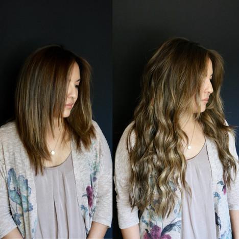 Ella Rose Hair Extensions