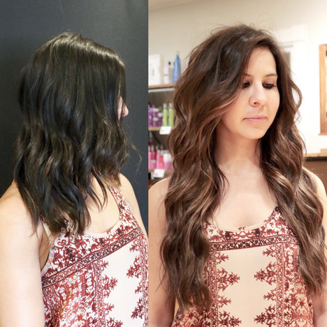 Ella Rose Hair Boutique