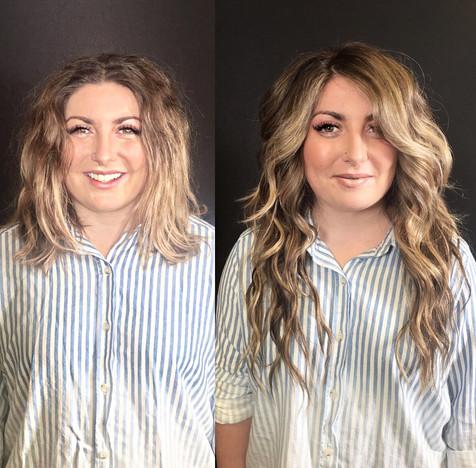 Ella Rose Hair Boutique Extensions