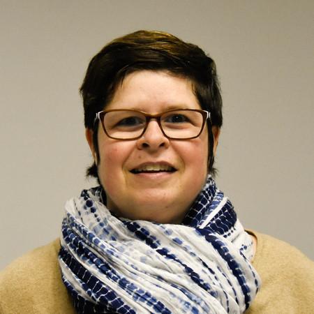 Cathy Kohler