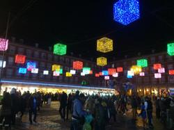Plaza Mayor - Madrid Tapas Tours