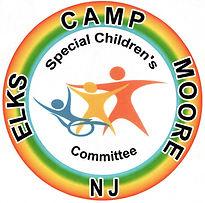 Elks Camp Moore