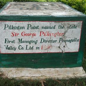 Пилкингтон Пойнт