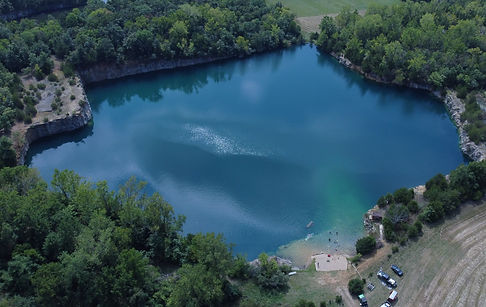 3 - Crystal Lake 1
