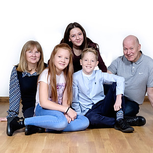 Barry Family