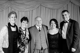 FOPDYM 50th Anniversary Charity Ball