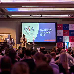 ISA Autumn Study Conference