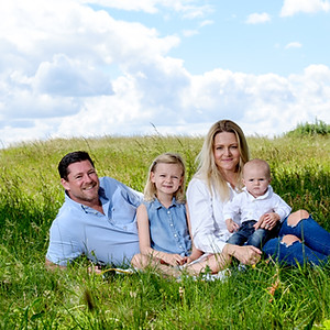 Coombe Abbey Family Portrait
