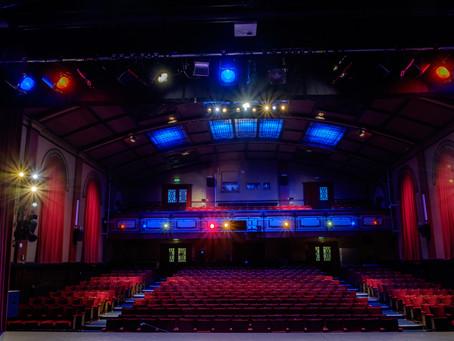 Albany Theatre Shoot