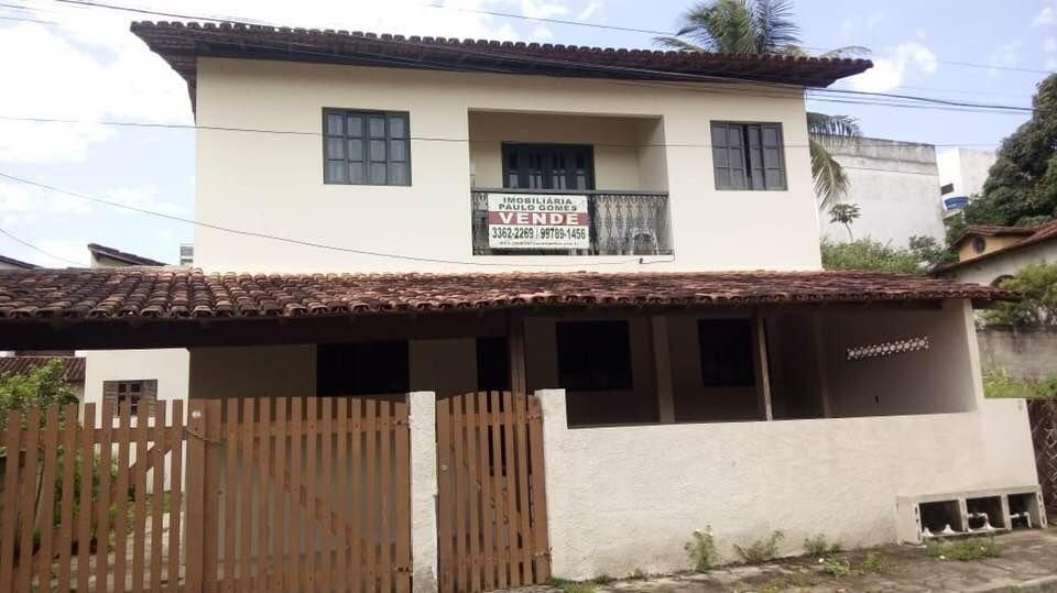 Casa em Meaípe - R. Alegre