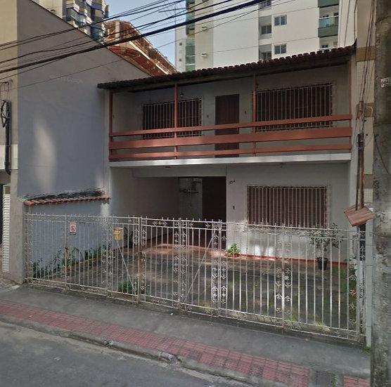 Casa R. Pedro Caetano
